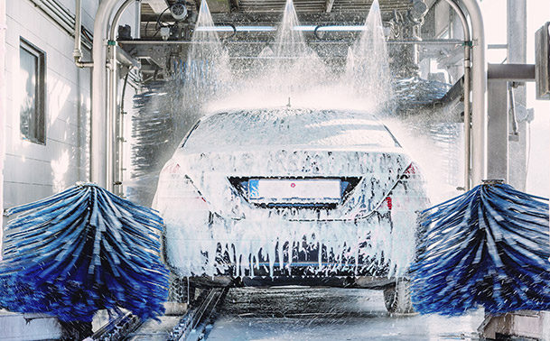 NuTech Car Wash Products: Provide Better Service to Your Customers